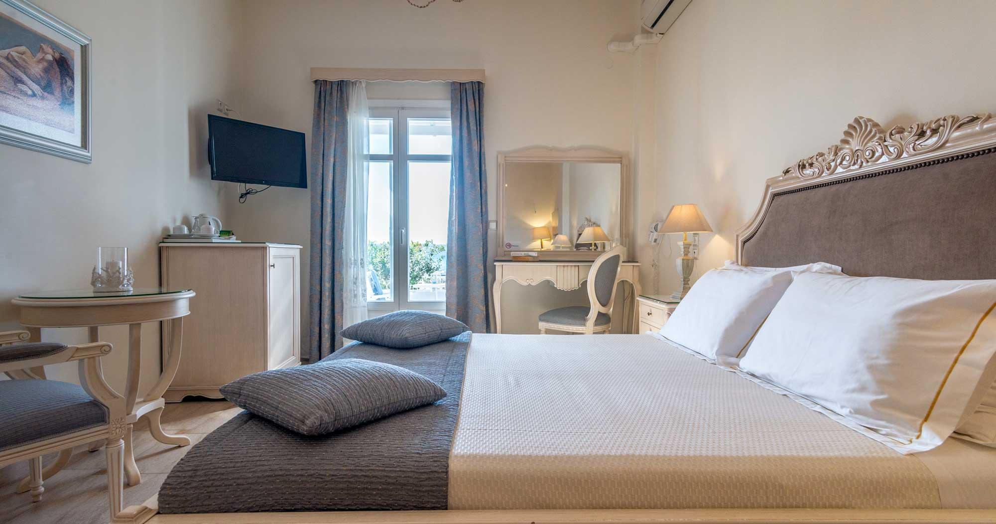 Rooms: Apartments Milos Island, Hotel In Adamas Millos Greece
