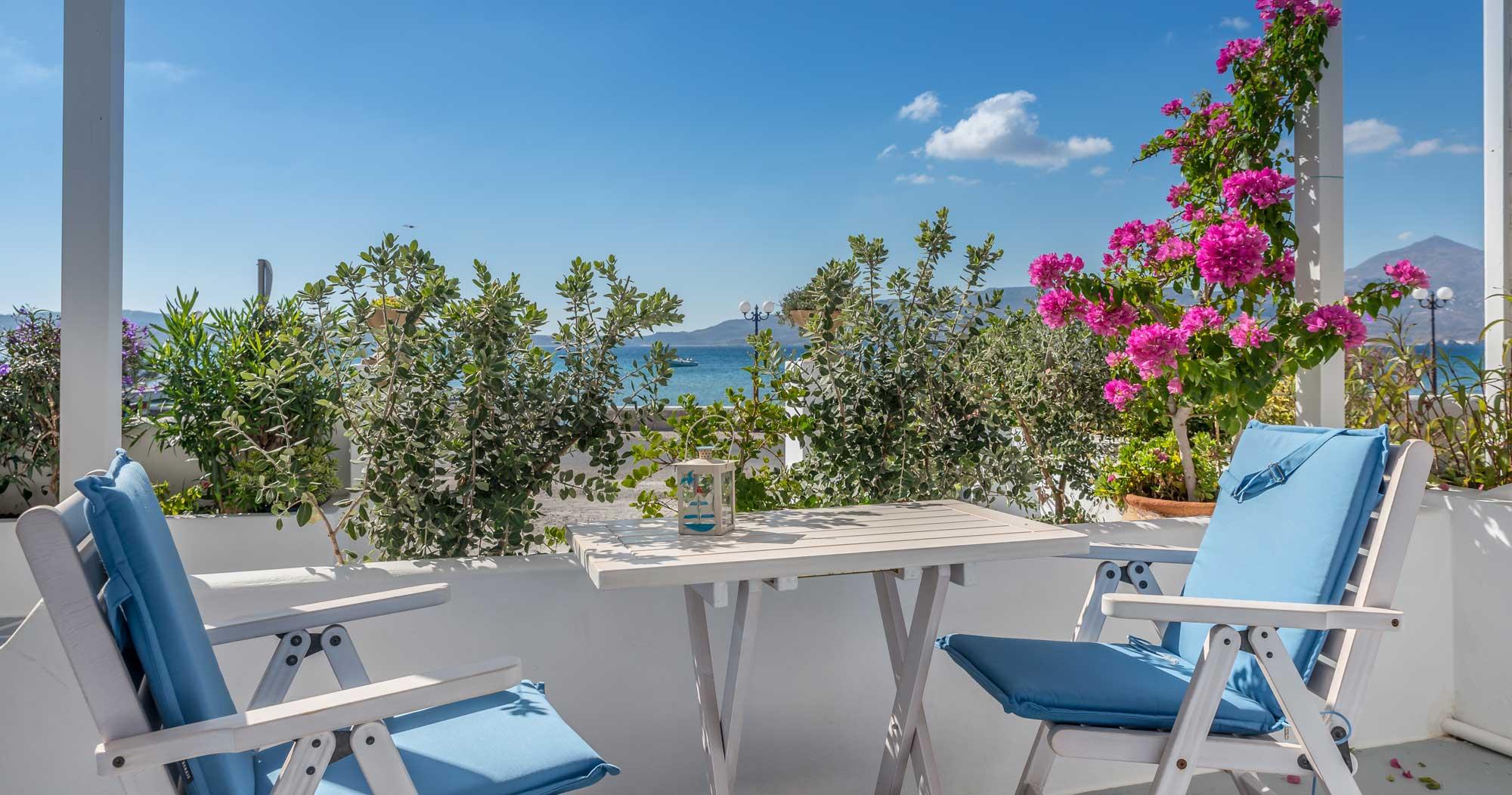 Rooms: Accommodation Milos Island, Apartments Adamas Millos